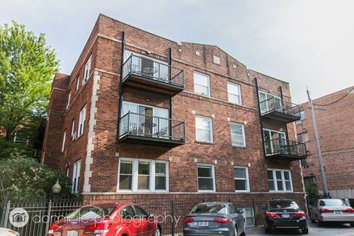 519 W Deming Unit 1N, Chicago, IL 60614 Lincoln Park