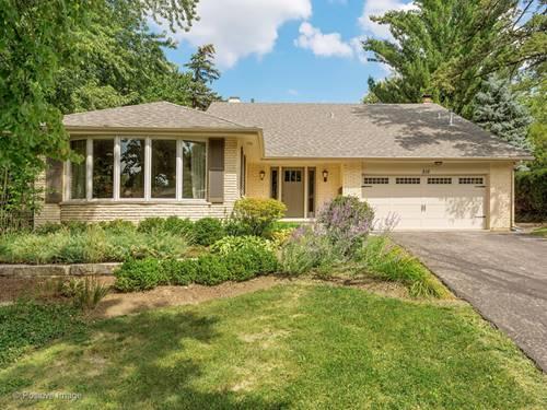 215 S Prospect, Clarendon Hills, IL 60514