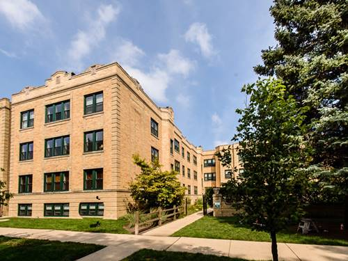 4039 N Mozart Unit 2, Chicago, IL 60618