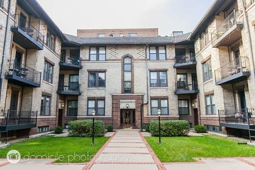 516 W Deming Unit 3N, Chicago, IL 60614 Lincoln Park
