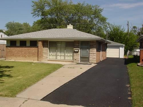 17941 Wildwood, Lansing, IL 60438