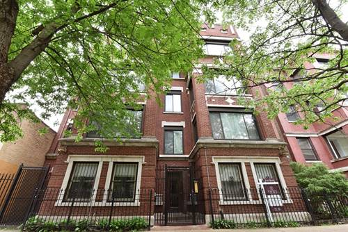 5121 S Ingleside Unit 2N, Chicago, IL 60615