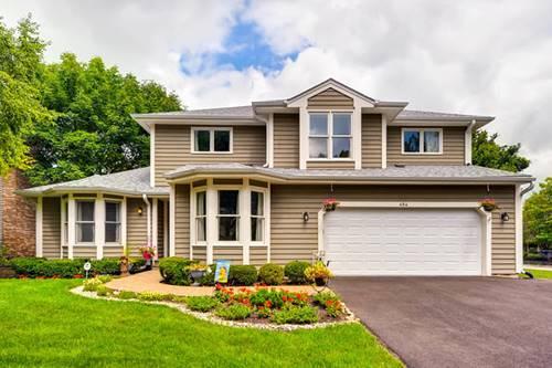 484 Mitchell, Grayslake, IL 60030