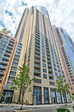 420 E Waterside Unit 3301, Chicago, IL 60601 New Eastside