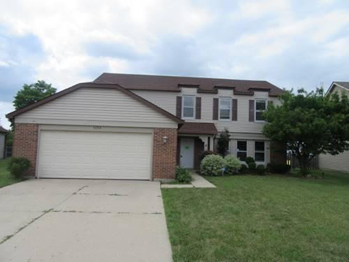 1154 Kingsdale, Hoffman Estates, IL 60169