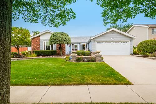 7538 W Woodlawn, Frankfort, IL 60423