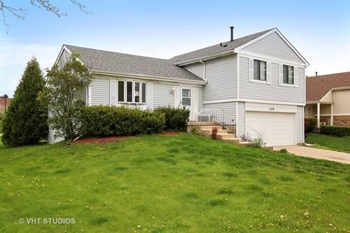 340 Albert, Vernon Hills, IL 60061