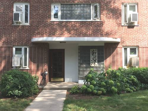 7202 Oak Unit 2NE, River Forest, IL 60305