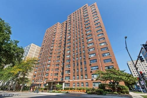 2909 N Sheridan Unit 204, Chicago, IL 60657 Lakeview