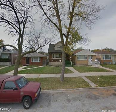 9742 S Princeton, Chicago, IL 60628