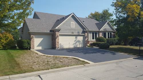 4 Long Cove, Lake In The Hills, IL 60156