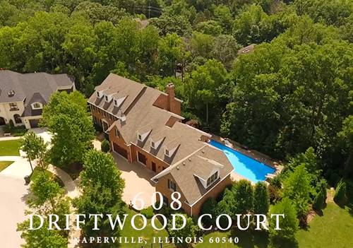 608 Driftwood, Naperville, IL 60540