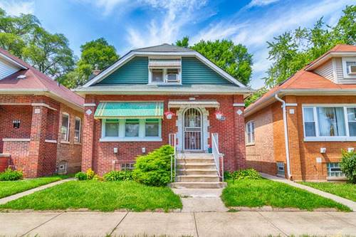 8922 S May, Chicago, IL 60620