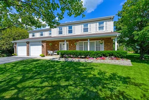 101 Tudor, Barrington, IL 60010