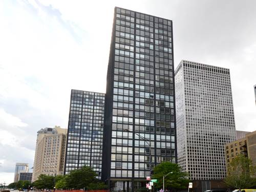 880 N Lake Shore Unit 20E, Chicago, IL 60611 Streeterville