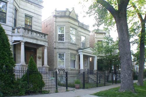 2036 N Sawyer Unit 1, Chicago, IL 60647 Logan Square