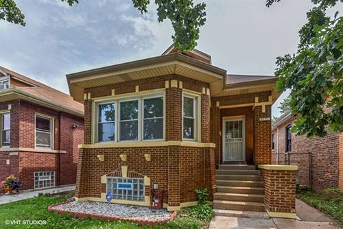9151 S Paulina, Chicago, IL 60620
