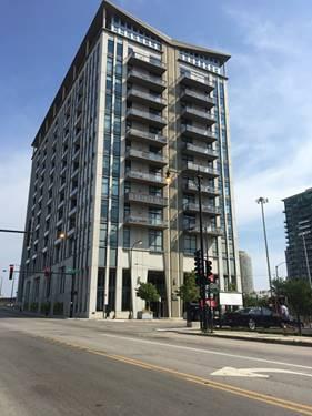 740 W Fulton Unit 1006, Chicago, IL 60661