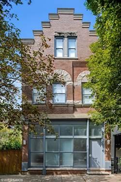 2062 N Hoyne, Chicago, IL 60647 Bucktown