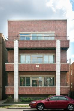 2431 W Foster Unit 1N, Chicago, IL 60657 Ravenswood