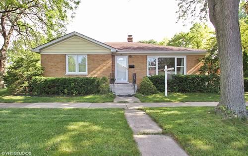 801 Goodwin, Park Ridge, IL 60068