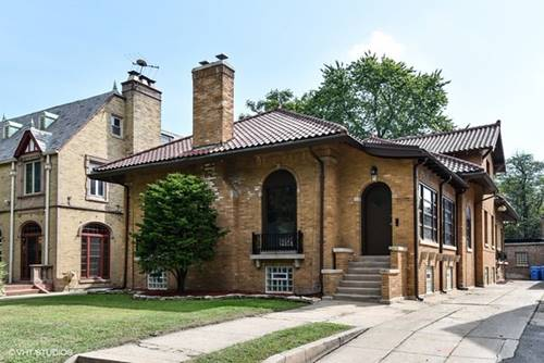 6841 S Cregier, Chicago, IL 60649