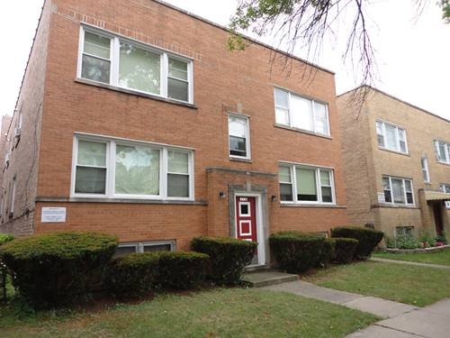 5730 N Kimball Unit 2S, Chicago, IL 60659