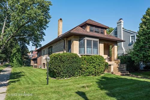 2628 Lawndale, Evanston, IL 60201
