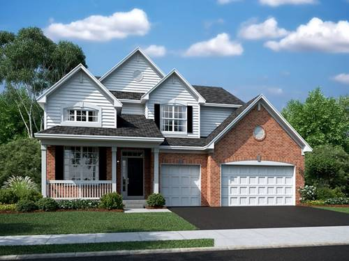 1772 Newberry, Hoffman Estates, IL 60192