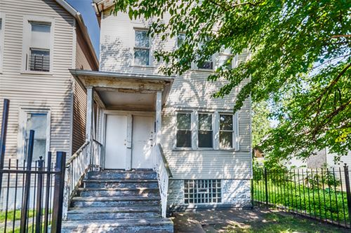 4209 S Princeton, Chicago, IL 60609