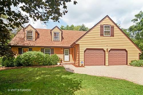 20964 W Long Grove, Kildeer, IL 60047