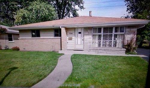7316 Arcadia, Morton Grove, IL 60053