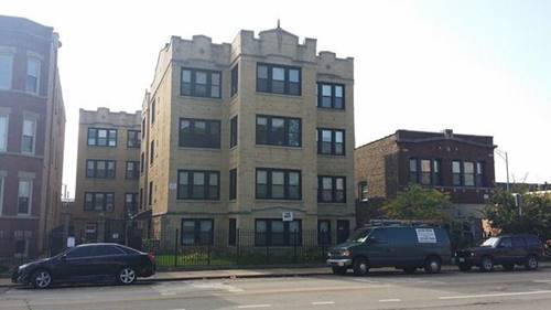 3155 W Augusta Unit B, Chicago, IL 60622