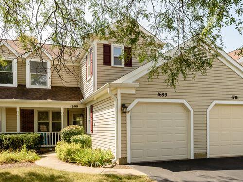 1699 Vermont, Elk Grove Village, IL 60007
