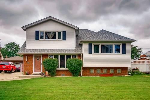 10606 Leclaire, Oak Lawn, IL 60453