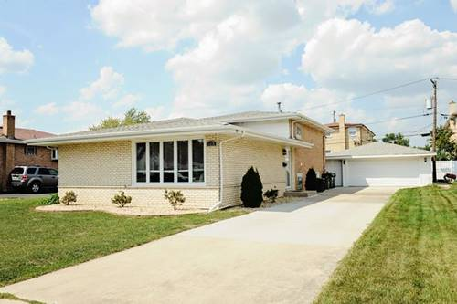 5416 Avery, Oak Lawn, IL 60453