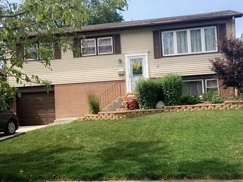 8936 W 91st, Hickory Hills, IL 60457