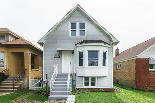 3535 N Nagle, Chicago, IL 60634
