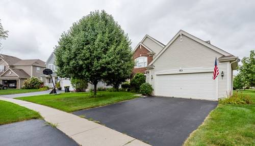 762 Bluebell, Pingree Grove, IL 60140