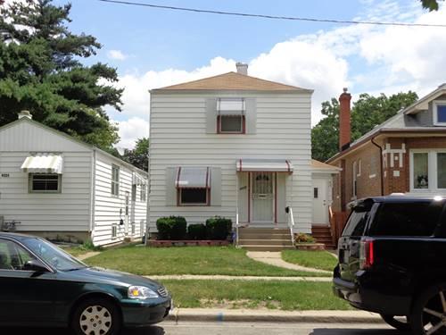 4225 Wisconsin, Stickney, IL 60402