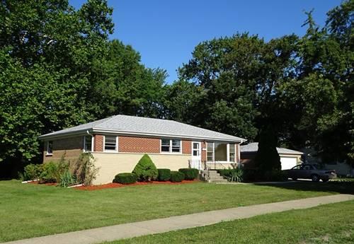 8548 Lockwood, Burbank, IL 60459