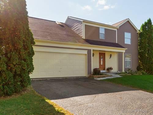 842 Royal Glen, Carol Stream, IL 60188
