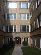 4962 N Spaulding Unit 2, Chicago, IL 60625