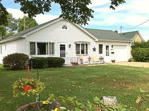 445 E Farnham, Princeton, IL 61356