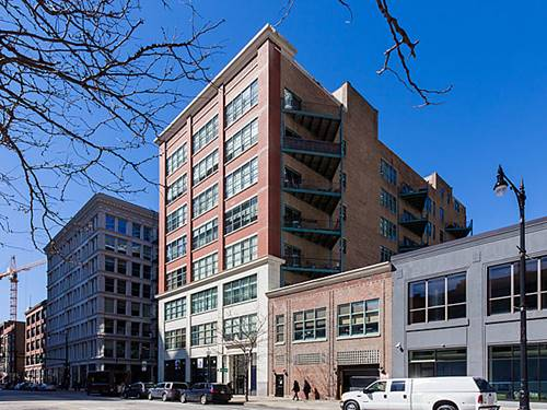 1020 S Wabash Unit 7E-F, Chicago, IL 60605 South Loop