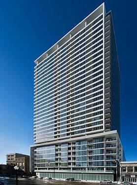 1720 S Michigan Unit 2916, Chicago, IL 60616 South Loop