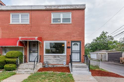 1140 E 83rd Unit B, Chicago, IL 60619