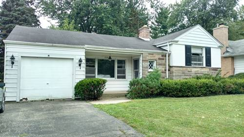 2351 Dewes, Glenview, IL 60025