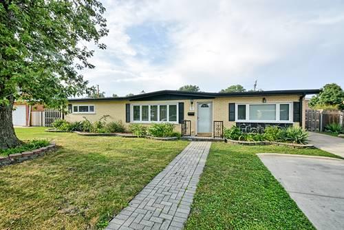 7812 W 97th, Hickory Hills, IL 60457