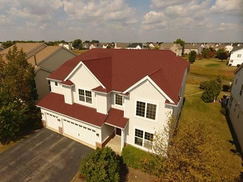10806 Sawgrass, Huntley, IL 60142